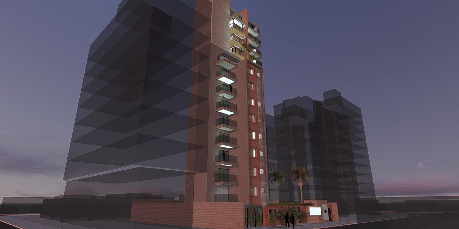 Edifício/Flats - Cambuí - Campinas | SP