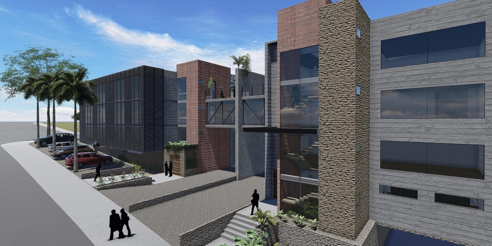 Industrial - Condomínio Zeta - Sumaré | SP